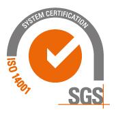 ISO 14001:2015 INNTELIA